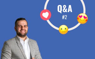 Q&A – część 2