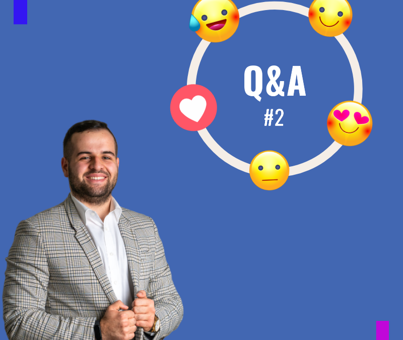 Q&A Reklama na Facebook